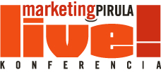 Marketing Pirula Live! Konferencia 2012