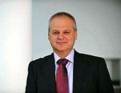 Új vezető a Novartis Hungária Kft. élén