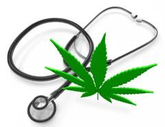 Legálisak a marihuána-alapú gyógyszerek Csehországban