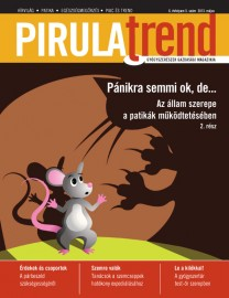 PirulaTrend, 2013. mjus