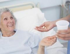 Nincs gyógyszer-vészhelyzet a kórházakban