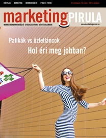MarketingPirula, 2014. október