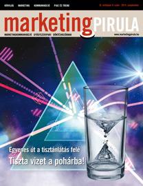 MarketingPirula, 2014. szeptember