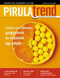 PirulaTrend, 2014. szeptember
