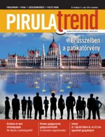 PirulaTrend, 2014. november