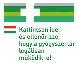 Az EU-ban működő webpatikák közös logója
