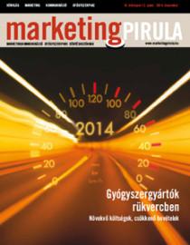 MarketingPirula, 2014. december