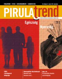 PirulaTrend, 2014. december