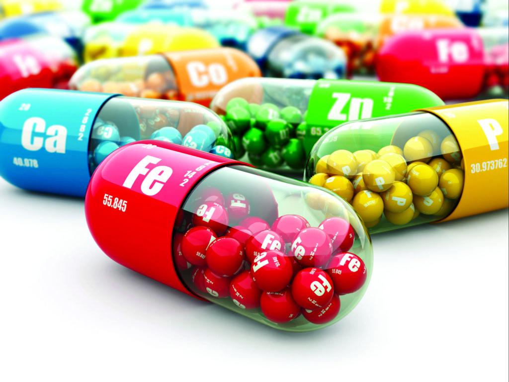 gyógyszerek, amelyek gátolják a káliumot a szervezetben