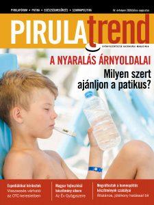 PirulaTrend, 2020. július-augusztus